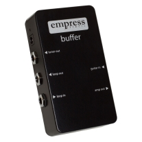 Empress Effects Buffer Pedal