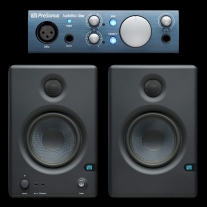Presonus All In One Recording Bundle