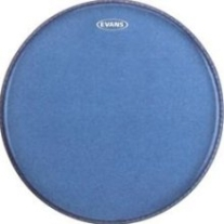 Evans Hydraulic Blue 8 Tom Batter Drumhead