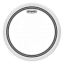 Evans EC2 SST 14 Clear Drumhead
