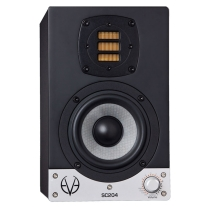 "Eve Audio SC204 2-Way 4"" Active Monitor (Single Speaker)"