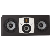 "Eve Audio SC407 4-Way 7"" Active Monitor (Single Speaker)"