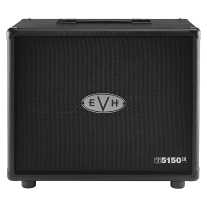 EVH 5150 Mini 112ST 1x12 Cabinet in Black