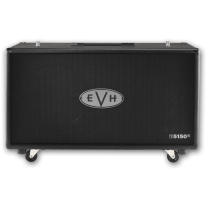 EVH 5150 III 3 2x12 Guitar Amp Cabinet in Black