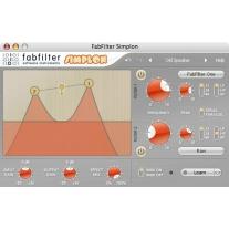 FabFilter Simplon Filter Plug-In