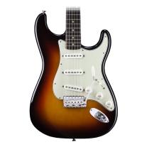 Fender American Vintage '59 Stratocaster in 3-Tone Sunburst Finish