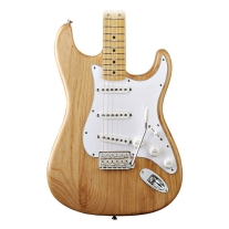 Fender 70's Strat Natural Maple Neck with Gig Bag