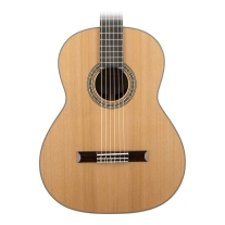 Fender CN-320 AS Classical Solid Cedar Top Acoustic Guitar