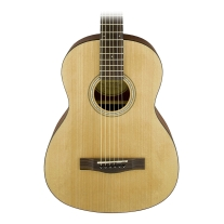 Fender MA1 3/4 Size Steel String Acoustic Natural with Gig Bag