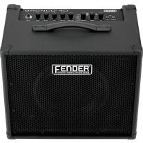 Fender Bronco 40 Modeling Bass Amp 1x10