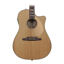 Fender Kingman™ SCE Acoustic Electric Guitar Natural