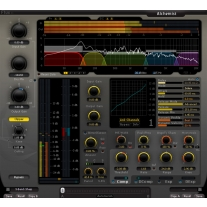 Flux ALCHEMIST 5-Band Comprehensive Dynamic Control