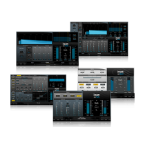 Flux IRCAM Studio Pack