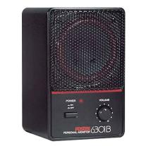 FOSTEX 6301BEAV - Powered Studio Monitor - Balanced