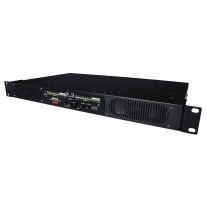 Fostex RM2 1u Rackmount Stereo Monitor System