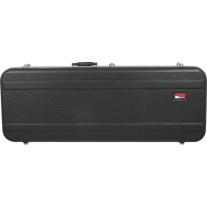 Gator Cases GC-BASS Deluxe Molded Case for Bass Guitars
