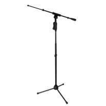 Gator GFW-MIC-2120 Frameworks Deluxe Tripod Mic Stand