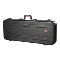 Gator G-Tour GKPE-49-TSA Flight Case for 49-Note Keyboard with TSA Latches
