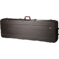 Gator GKPE-76D-TSA ATA 76-Note Keyboard Case