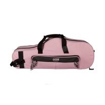 Gator GLALTOSAXMPCPK Lightweight Alto Saxophone Case in Pink