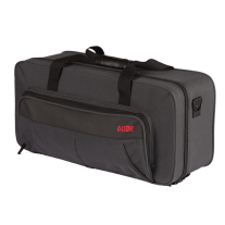 Gator Rigid Lightweight Case for Trumpet with Mute Storage