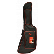 GB Standard Guitar Gig Bag Will Fit Gibson Explorer Guitar