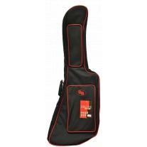 GB Standard Guitar Gig Bag Will Fit Gibson Explorer Guitar