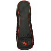 GB Standard Soprano Ukulele Gig Bag
