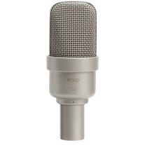 Gefell M930 Dark Bronze Large Diaphragm Transformerless Studio Microphone