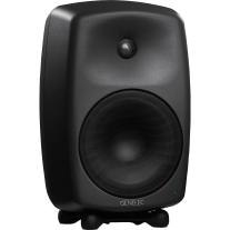 "Genelec 8050BPM Powered 8"" Studio Monitor"