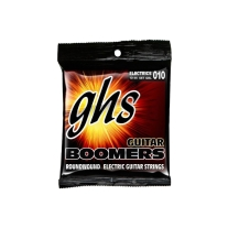 GHS Boomers GBL010 Electric Guitar Strings