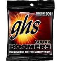 GHS Boomers GBXL009 Electric Guitar Strings