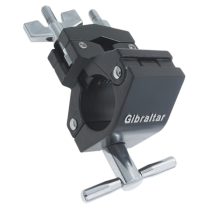 Gibraltar SCGRSMC Rack Mulit Clamp Black