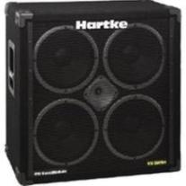 Hartke VX410 Vx Series Cabinet