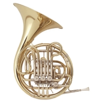 Holton H378 Step-Up Double French Horn Outfit