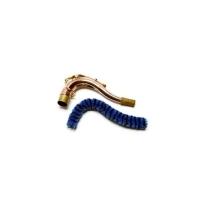 HW Pad Saver HWPTGNL Tenor Saxophone Gooseneck Necksaver De-Moisturizing Swab