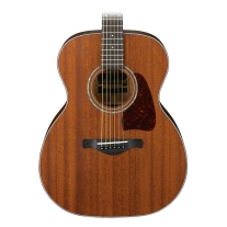 Ibanez AC240OPN Grand Concert Solid Mahogany Top Natural Open Pore