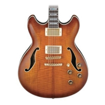 Ibanez Artcore AS93 Electric Guitar in Violin Sunburst