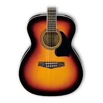Ibanez PC15VS PF Performance Series Acoustic Guitar in Vintage Sunburst