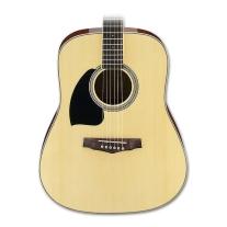 Ibanez PF15LNT Left Handed Acoustic Guitar