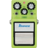 Ibanez SD9M Super Distortion Guitar Pedal