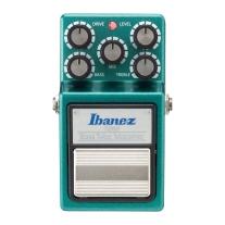 Ibanez TS9B Bass Tube Screamer Overdrive Bass Effects Pedal