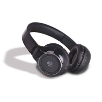 iDance Audio BLUE300BL Black 300 Bluetooth Headphones