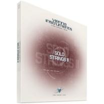 ILIO Vienna Symphonic Library Solo Strings II