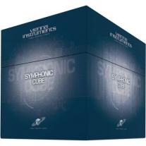 ILIO Vienna Symphonic Library Symphonic Cube
