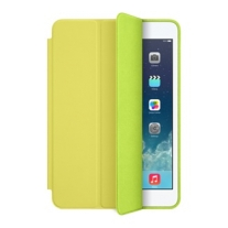Apple iPad Mini Smart Case - Yellow