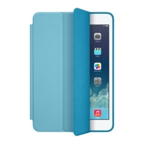 Apple iPad Mini Smart Case - Blue