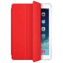Apple iPad Air Smart Cover - (PRODUCT) Red
