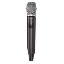 Shure GLXD24/B87A-Z2 Handheld Vocal System