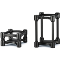 IsoAcoustics ISO-L8R155 Studio Monitor Stands (Pair)